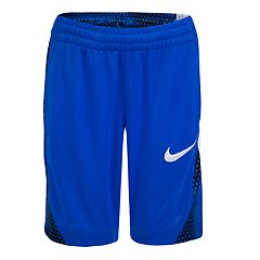 Boys 4-7 Nike Avalanche Mesh Shorts