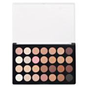 BH Cosmetics Neutral Eyes 28 Color Eyeshadow Palette