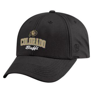 Adult Top of the World Colorado Buffaloes Advisor Adjustable Cap