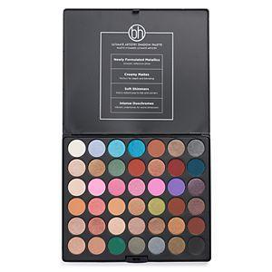 BH Cosmetics Studio Pro Ultimate Artistry 42 Color Eyeshadow Palette