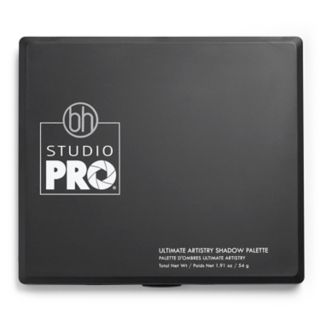 BH Cosmetics Studio Pro Ultimate Artistry 42 Color Eyeshadow Palette