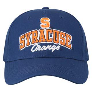 Adult Top of the World Syracuse Orange Advisor Adjustable Cap