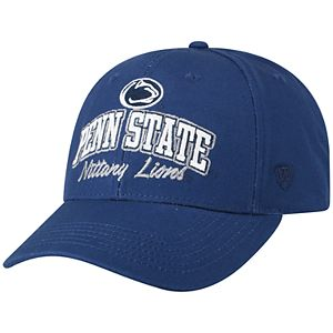 Adult Top of the World Penn State Nittany Lions Advisor Adjustable Cap