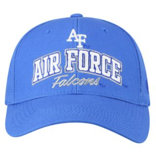 Adult Top of the World Air Force Falcons Advisor Adjustable Cap