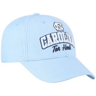 Adult Top of the World North Carolina Tar Heels Advisor Adjustable Cap