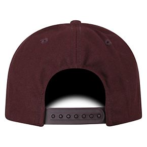 Adult Top of the World Texas A&M Aggies Advisor Adjustable Cap