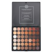 BH Cosmetics Studio Pro Ultimate Neutrals 42 Color Eyeshadow Palette