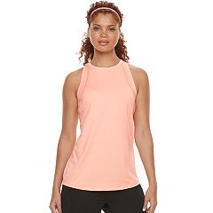 Women's Tek Gear® Performance Keyhole Back Tank