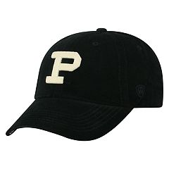 Men s Top of the World Purdue Boilermakers Artifact Corduroy Adjustable Cap 3f7f88dbb5db