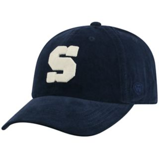 Adult Top of the World Penn State Nittany Lions Artifact Adjustable Cap