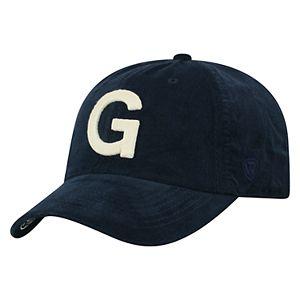 Adult Top of the World Gonzaga Bulldogs Artifact Adjustable Cap