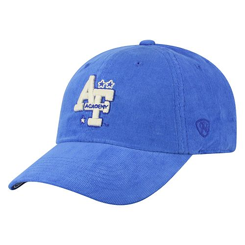 Adult Top of the World Air Force Falcons Artifact Adjustable Cap