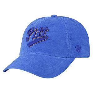 Adult Top of the World Pitt Panthers Artifact Adjustable Cap