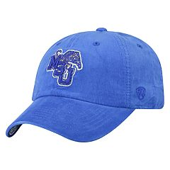 Adult Top of the World Memphis Tigers Artifact Adjustable Cap