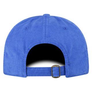 Adult Top of the World Kansas Jayhawks Artifact Adjustable Cap