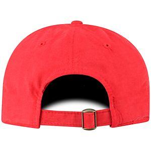 Adult Top of the World Louisville Cardinals Artifact Adjustable Cap