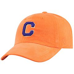 Adult Top of the World Clemson Tigers Artifact Adjustable Cap