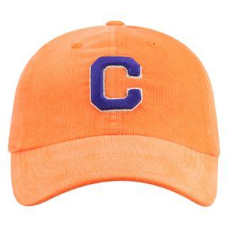 Adult Top of the World Clemson Tigers Artifact Adjustable Cap