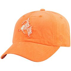 Adult Top of the World Oklahoma State Cowboys Artifact Adjustable Cap