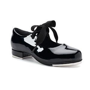 Leo Jr. Beats Girls' Mary Jane Tap Shoes