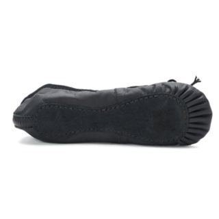 Leo Russe Girls' Ballet Shoes