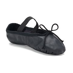 Leo Russe Girls' Ballet Shoes