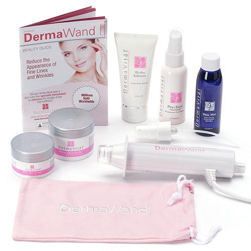 DermaWand Ultimate Anti-Aging System