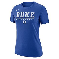 Women's Nike Duke Blue Devils Practice Legend Tee