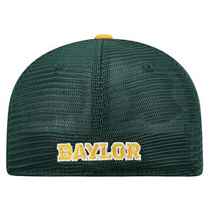 Adult Top of the World Baylor Bears Chatter Memory-Fit Cap