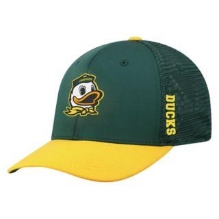 Men's Top of the World Oregon Ducks Chatter Memory Fit Cap