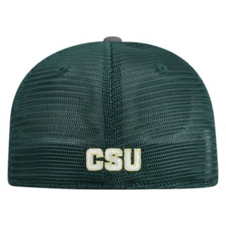 Adult Top of the World Colorado State Rams Chatter Memory-Fit Cap