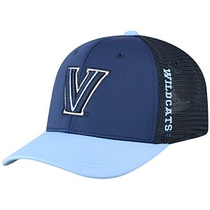 Adult Top of the World Villanova Wildcats Chatter Memory-Fit Cap