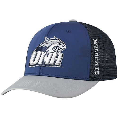 Adult Top of the World New Hampshire Wildcats Chatter Memory-Fit Cap