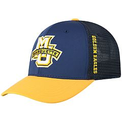 Adult Top of the World Marquette Golden Eagles Chatter Memory-Fit Cap