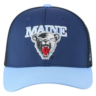 Adult Top of the World Maine Black Bears Chatter Memory-Fit Cap