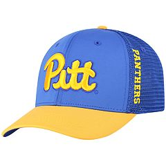 Adult Top of the World Pitt Panthers Chatter Memory-Fit Cap