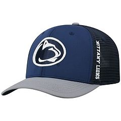 Adult Top of the World Penn State Nittany Lions Chatter Memory-Fit Cap