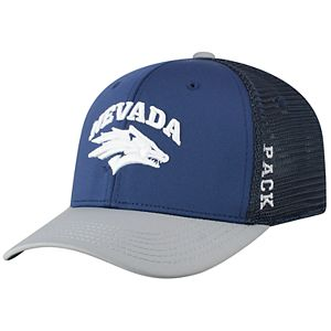 Adult Top of the World Nevada Wolf Pack Chatter Memory-Fit Cap