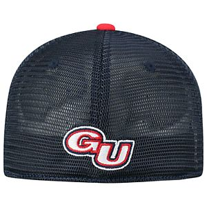 Adult Top of the World Gonzaga Bulldogs Chatter Memory-Fit Cap