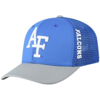 Adult Top of the World Air Force Falcons Chatter Memory-Fit Cap
