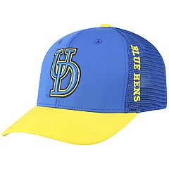 Adult Top of the World Delaware Blue Hens Chatter Memory-Fit Cap