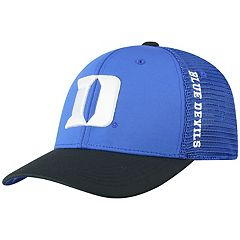 Adult Top of the World Duke Blue Devils Chatter Memory-Fit Cap
