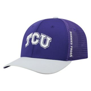 Adult Top of the World TCU Horned Frogs Chatter Memory-Fit Cap
