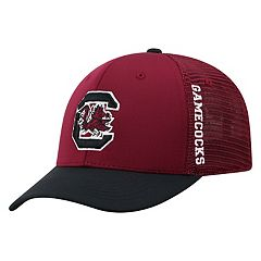 Adult Top of the World South Carolina Gamecocks Chatter Memory-Fit Cap