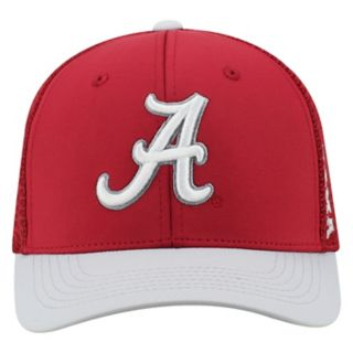 Adult Top of the World Alabama Crimson Tide Chatter Memory-Fit Cap