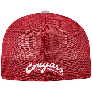 Adult Top of the World Washington State Cougars Chatter Memory-Fit Cap
