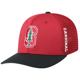 Adult Top of the World Stanford Cardinal Chatter Memory-Fit Cap