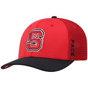 Adult Top of the World North Carolina State Wolfpack Chatter Memory-Fit Cap