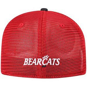 Adult Top of the World Cincinnati Bearcats Chatter Memory-Fit Cap