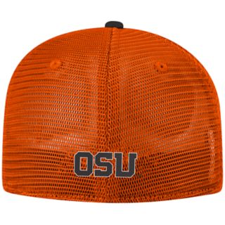 Adult Top of the World Oregon State Beavers Chatter Memory-Fit Cap